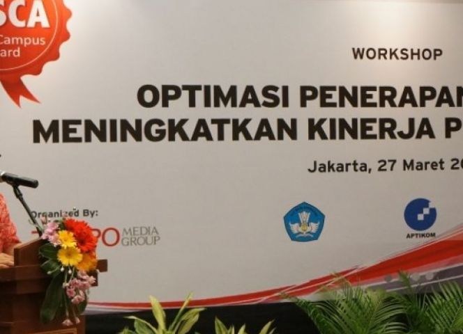Workshop Optimasi Penerapan ICT